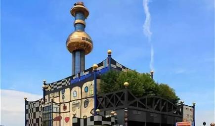 奧地利榮獲最宜居城市的背后——垃圾回收率98.5%