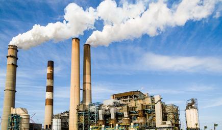 中天钢铁集团两大环保项目正式投运