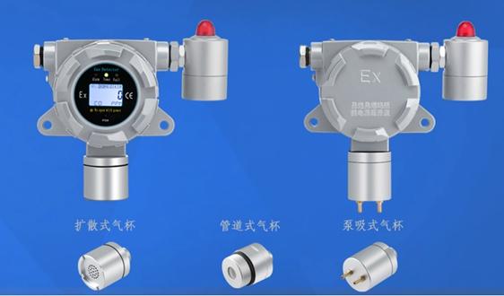 气检测仪双认证 深国安电子10年深耕创品牌