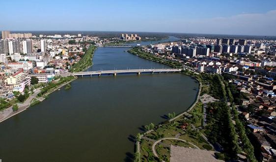 中共亳州市委 亳州市人民政府关于全面加强生态环境保护坚决打好污染防治攻坚战的实施意见