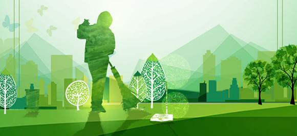 2019 CCE20届系列专题活动——科技清洁 绿色城市公益清洗周