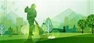 2019 CCE20屆系列專題活動——科技清潔 綠色城市公益清洗周