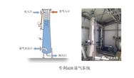 巴安水務KWI溶氣氣浮簽下10萬噸/天污水廠深度除磷項目
