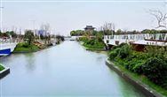 江苏省扬州市小运河黑臭水体整治项目案例分析
