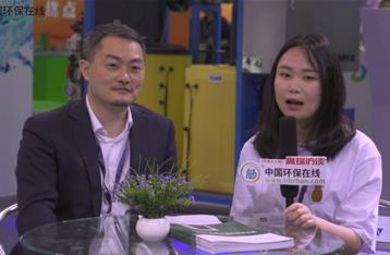 新奥环境精耕捕鱼提现消毒设备 塑造产业新生态