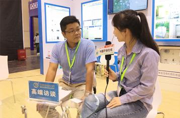 专访郑州富铭环保科技股份有限公司常务副总兼研发部总监邹颖