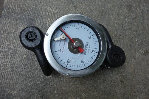 SGJX机械指针拉力测量仪