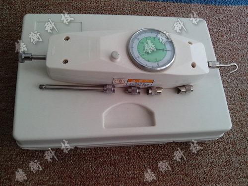 SGNK双针弹簧测力计