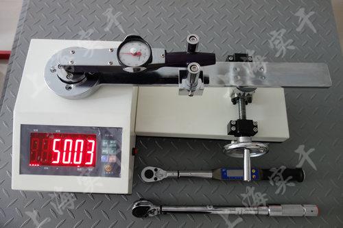 活口扳手扭力测试设备