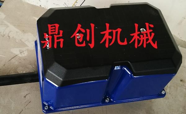 电磁式气泵的使用注意