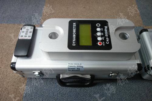 SGLD遙控測力計
