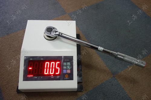 便携式扭矩扳手鉴定仪