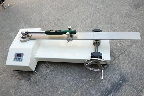 SGNJD型号的扭矩扳手鉴定仪