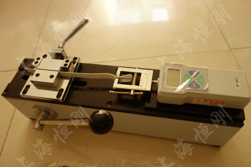 测试端子拉力工具