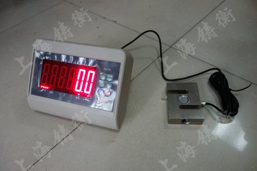 S型存储式压力计