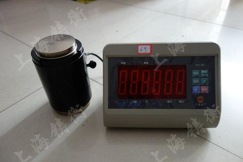 SGZE柱型存储式压力计