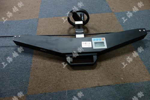 SGSS型钢丝绳索拉力测试仪