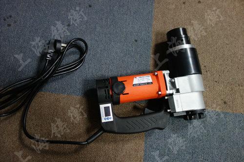 SGDD数显电动拧紧螺栓扭矩枪