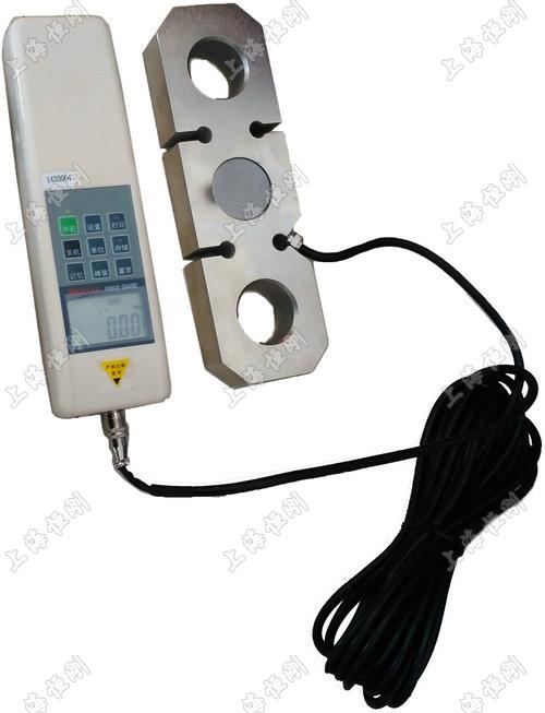板环式数显拉压力计(带外置传感器)