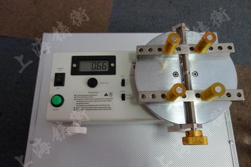 SGHP口红瓶测扭力设备