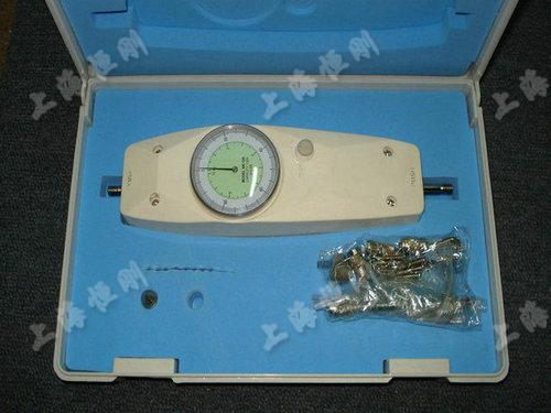 指针式测力仪