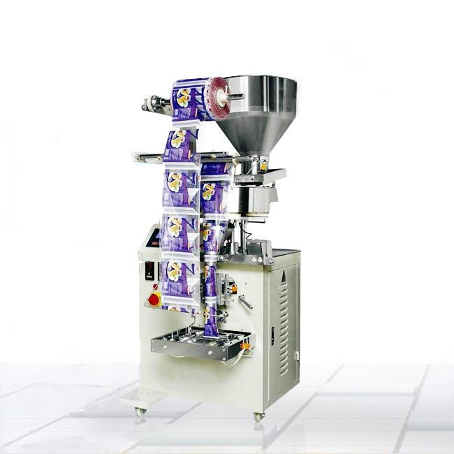 自动立式包装机