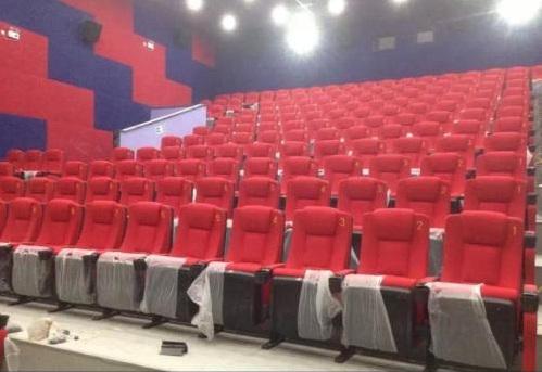 常德市电影院软包吸音板生产厂家