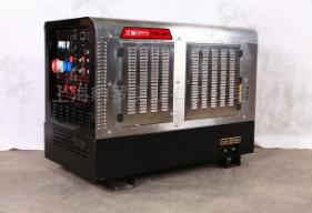 400A柴油机带电焊机组