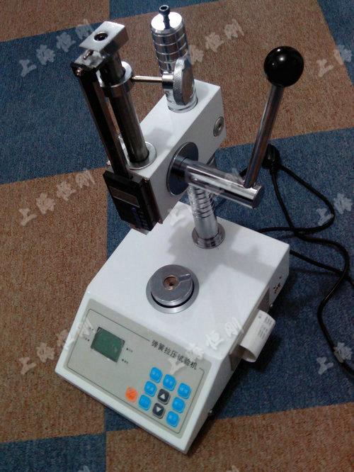 弹簧拉力检测试验机
