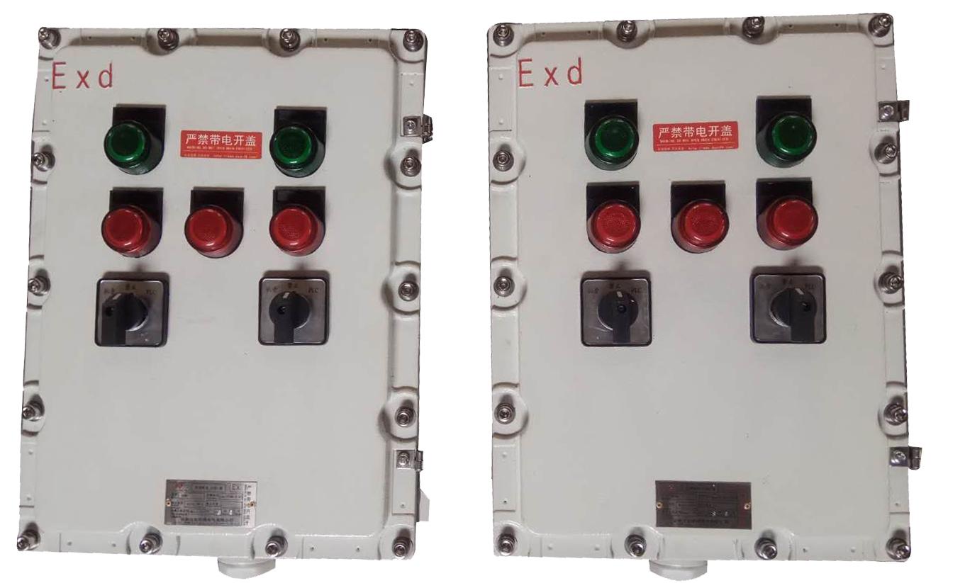 采用模块化设计,各种回路可以自由组合