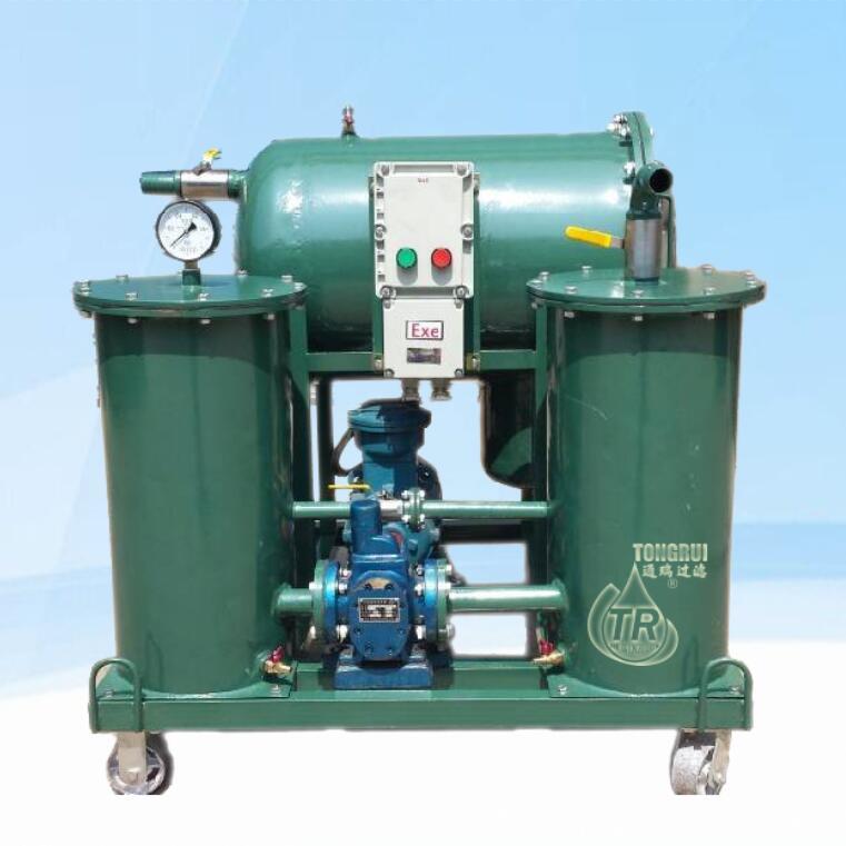 柴油防爆滤油机