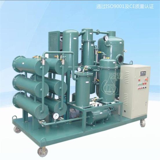 润滑油再生滤油机