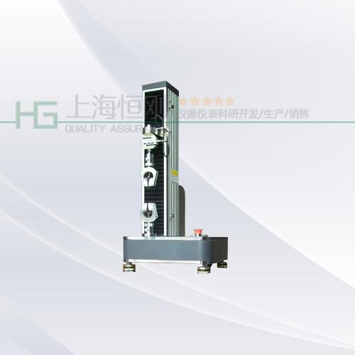 电子万能材料实验机