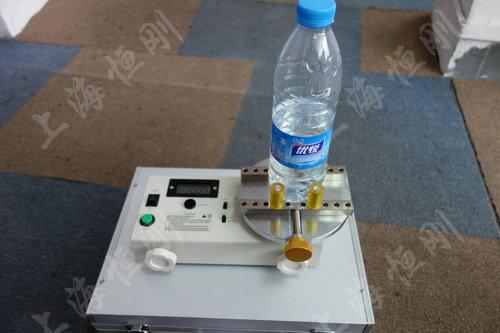 瓶盖锁紧力扭矩测试仪