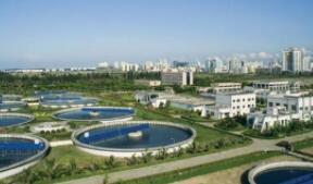 垃圾渗滤液一体化污水处理设备