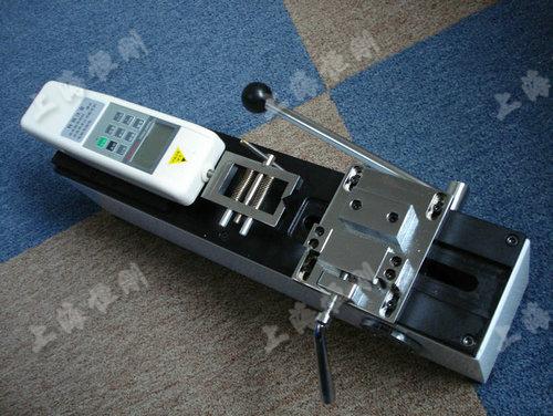 端子拉力检验仪