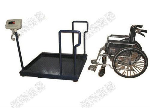 电子座椅秤