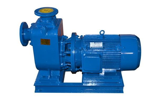 80ZW40-16自吸泵