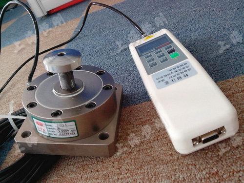 轮辐式电子测力仪