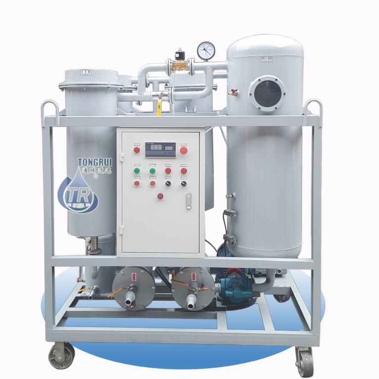 透平油液压油滤油机