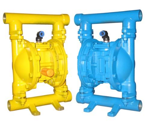 大泵体气动隔膜泵