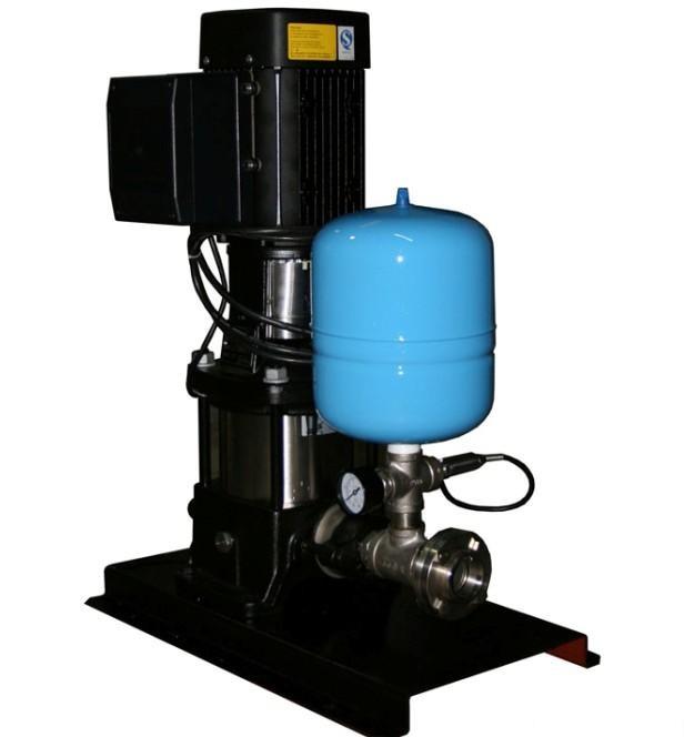 恒压变频泵