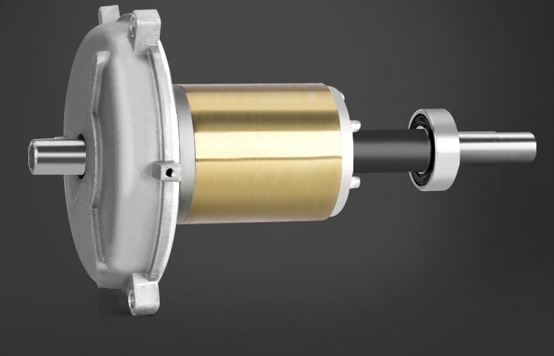 自吸油泵电机转子