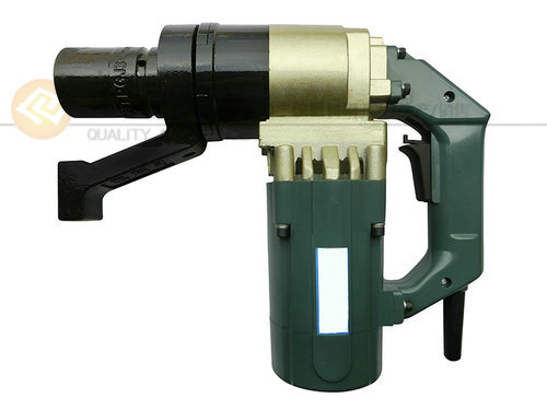 枪式电动扳手