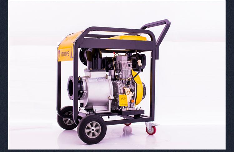 6在线_超大流量6寸柴油机水泵_中国环保在线