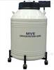 进口MVE CryoSystem 6000液氮罐报价
