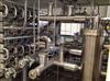 LNG液化天然气管道的PIR绝热层施工