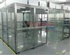 医疗设备百级钢化玻璃洁净棚