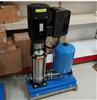 单泵变频增压给水设备