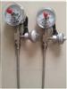 万向型WSSXP-485WらWSSXP-486W带热电偶/阻电接点双金属温度计传开厂家